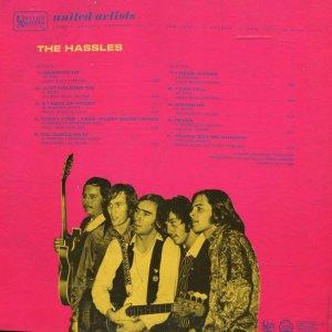 HASSELS 1967 B
