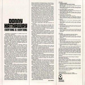 HATHAWAY DONNY 1970 B
