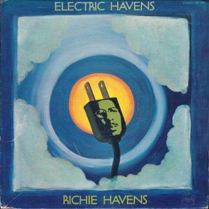 HAVENS RICHIE 1968 A