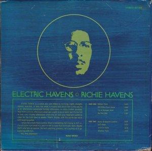 HAVENS RICHIE 1968 B