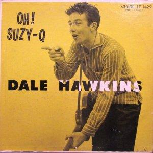 HAWKINS DALE 1958 A