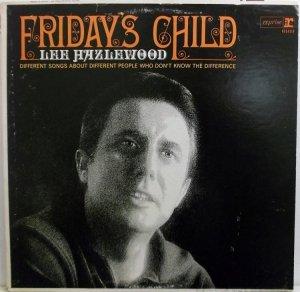 HAZELWOOD LEE 1966 A