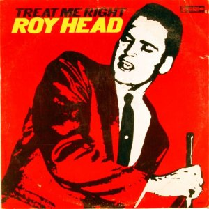 HEAD ROY 1965 A