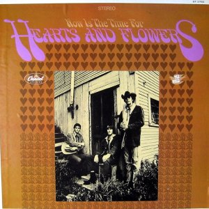 HEARTS AND FLOWERS 1957 A