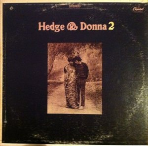 HEDGE AND DONNA 1968 A