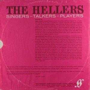 HELLERS 1967 B
