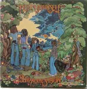 HELP YOURSELF 1972 A