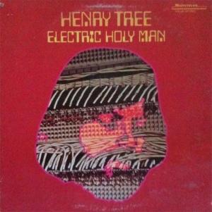 HENRY TREE 1969 A