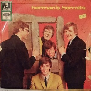 HERMITS 1965 A