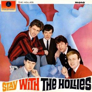 HOLLIES 1964 B