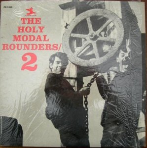 HOLY MODAL ROUNDERS 1965 A