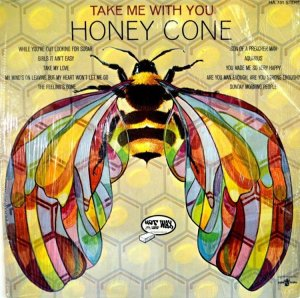 HONEY CONE 1970 A