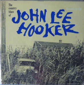 HOOKER JOHN LEE 1959 A