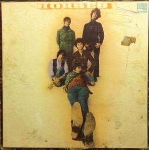 HORSES 1969 A