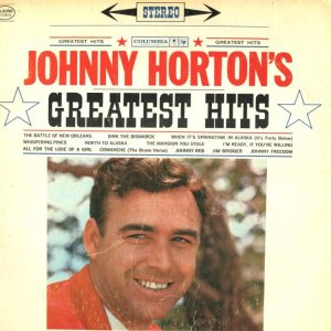 HORTON JOHNNY 1961 A