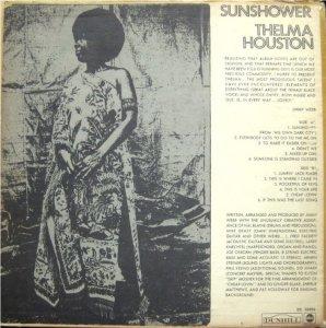 HOUSTON THELMA 1969 B