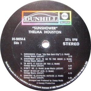 HOUSTON THELMA 1969 C