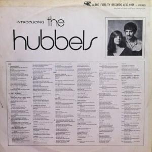 HUBBELS 1969 B