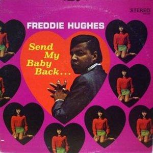 HUGHES FREDDIE 1968 A