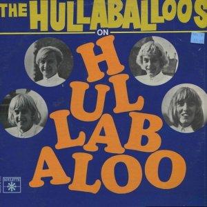 HULLABALLOS 1964 A
