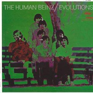 HUMAN BEINZ 1968 A