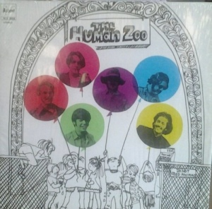 HUMAN ZOO 1969 A