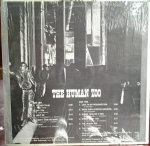 HUMAN ZOO 1969 B
