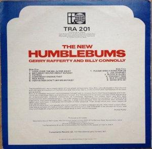 HUMBLEBUMS 1969 B