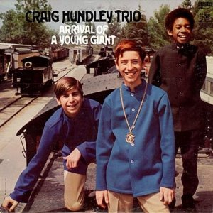 HUNDLEY TRIO CRAIG 1968 A