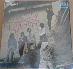 HUNGER 1969 FIX A