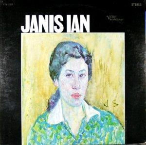 IAN JANIS 1967 A