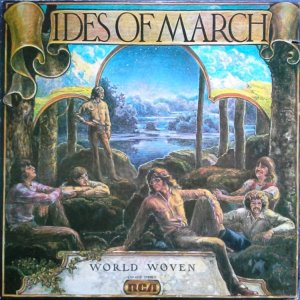 IDES OF MARCH 1972 A