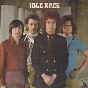 IDLE RACE 1969 A