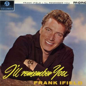 IFIELD FRANK 1963 A