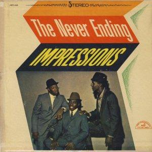 IMPRESSIONS 1964 A