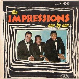 IMPRESSIONS 1965 A