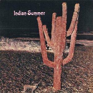 INDIAN SUMMER 1969 A