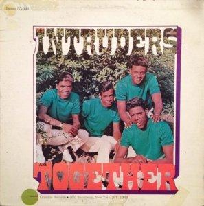 INTRUDERS 1967 A