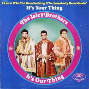 ISLEY BROTHERS 1969 A