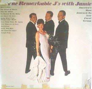 J S WITH JAMIE 1962 A