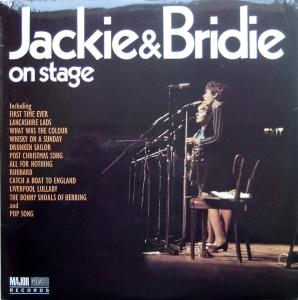 JACKIE & BRIDIE 1969 A
