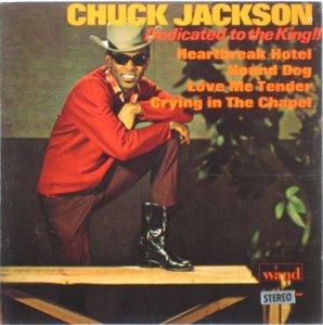 JACKSON CHUCK 1966 A