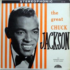 JACKSON CHUCK X A'