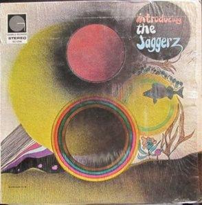 JAGGEREZ 1969 A