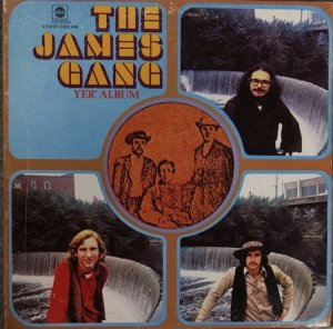 JAMES GANG 1969 A