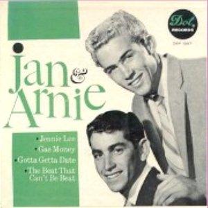 JAN & ARNIE 1960 01 A