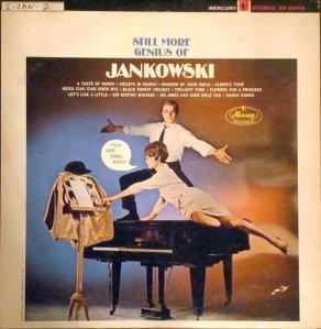 JANKOWSKI HORST 1966 A