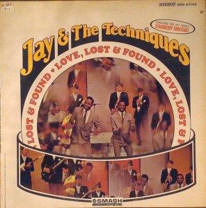 JAY TECHNIQUES 1968 A