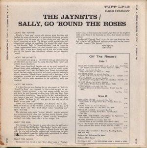 JAYNETTES 1963 B