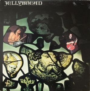 JELLYBREAD 1972 A